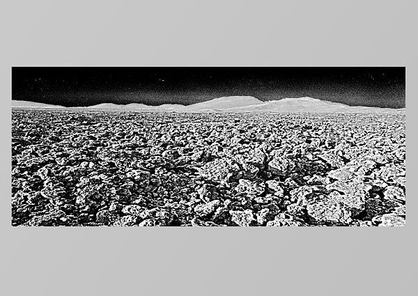 Mondlandschaft 3