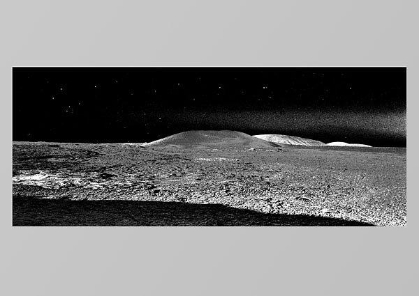 Mondlandschaft 4