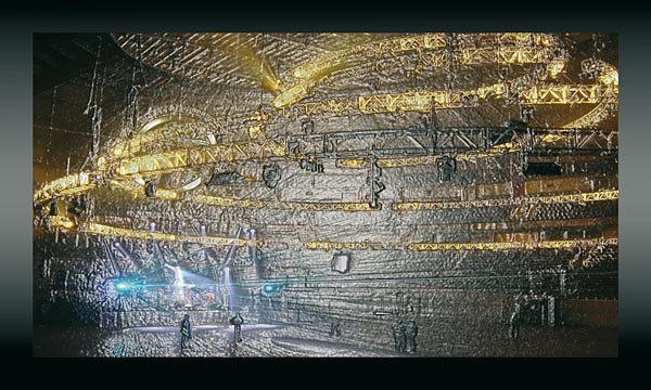 Mayday 2003 / Westfalenhalle Dortmund