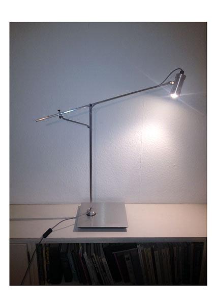 Lampe Flo