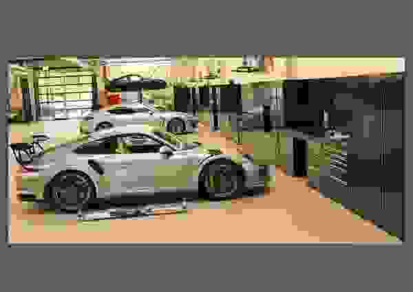 Porsche Hamburg